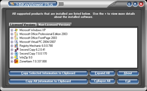 fileviewpro portable freeware